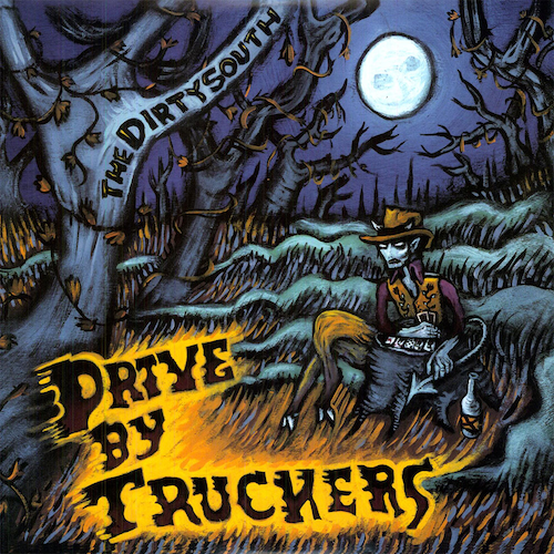Drive By Truckers - The Dirty South-Dollar Vinyl Club