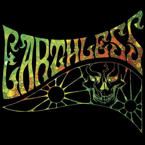 Earthless - Live At The Casbah-Dollar Vinyl Club