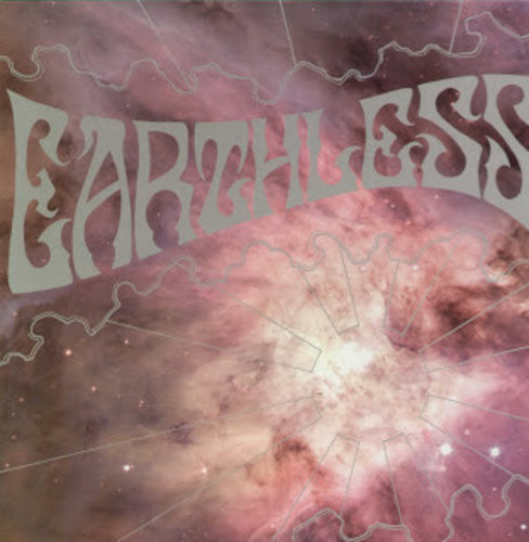 Earthless - Rhythms From a Cosmic Sky-Dollar Vinyl Club
