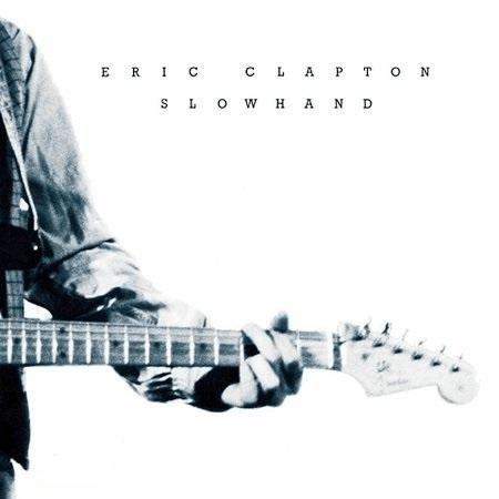 Eric Clapton - Slowhand (35th Anniversary)-Dollar Vinyl Club