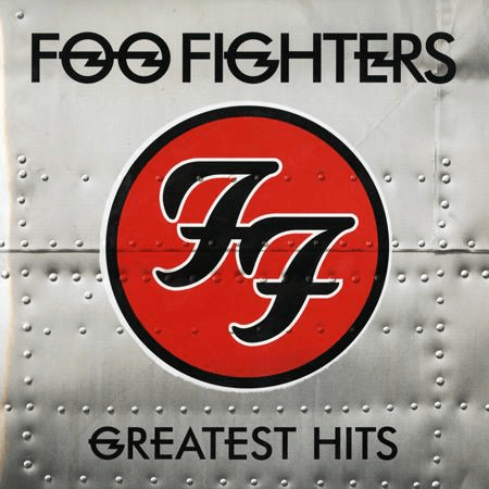 Foo Fighters - Greatest Hits-Dollar Vinyl Club