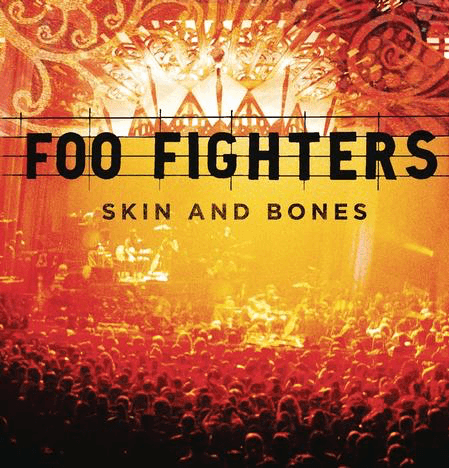 Foo Fighters - Skin and Bones-Dollar Vinyl Club