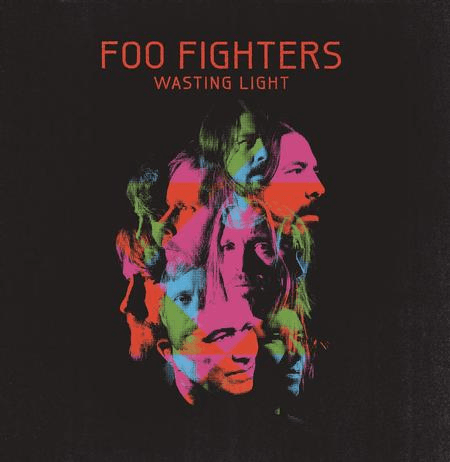 Foo Fighters - Wasting Light-Dollar Vinyl Club