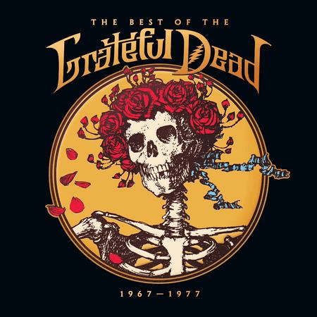 Grateful Dead - The Best of the Grateful Dead: 1967-1977 - Dollar Vinyl Club