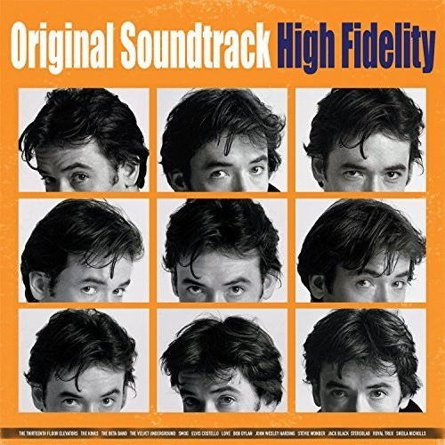 High Fidelity - Original Soundtrack-Dollar Vinyl Club