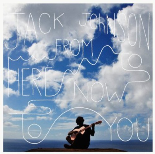 Jack Johnson - From Here to Now to You-Dollar Vinyl Club