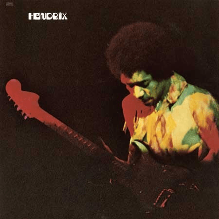 Jimi Hendrix - Band of Gypsys-Dollar Vinyl Club