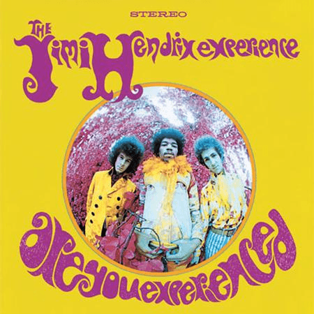 Jimi Hendrix Experience - Are You Experienced (U.S. Version)-Dollar Vinyl Club