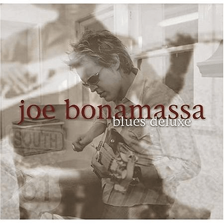 Joe Bonamassa - Blues Deluxe-Dollar Vinyl Club