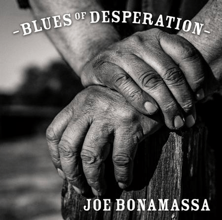 Joe Bonamassa - Blues of Desperation-Dollar Vinyl Club