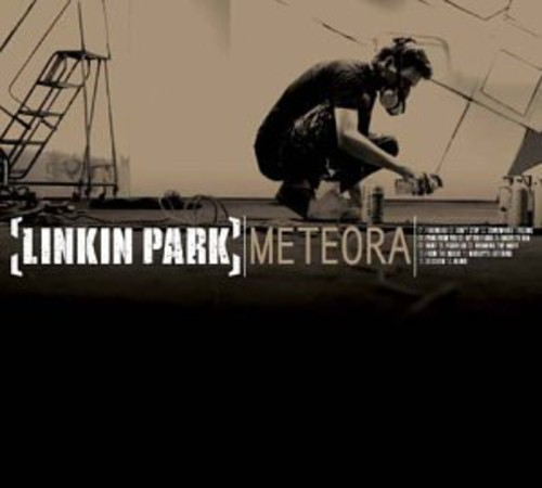 Linkin Park - Meteora-Dollar Vinyl Club