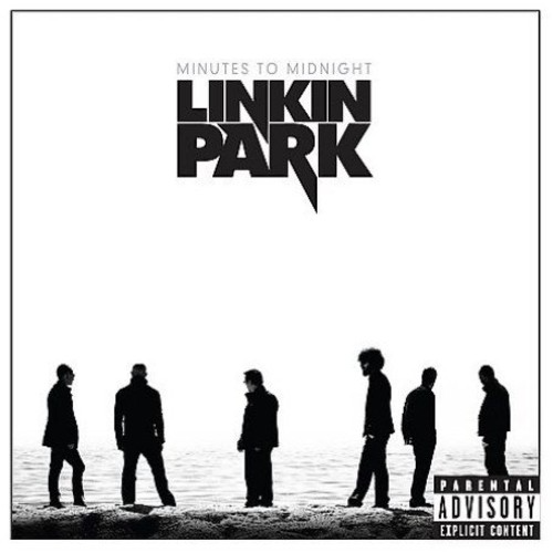 Linkin Park - Minutes to Midnight-Dollar Vinyl Club
