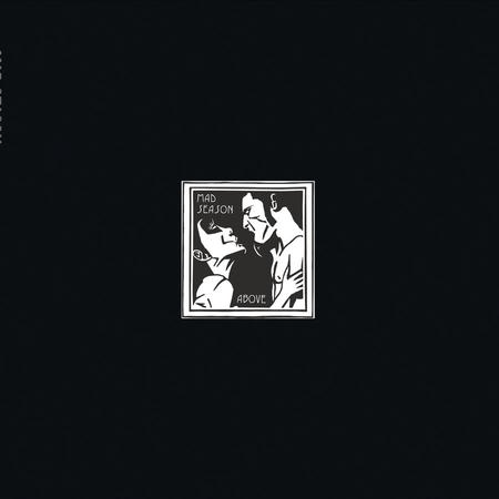 Mad Season - Above (Expanded)-Dollar Vinyl Club