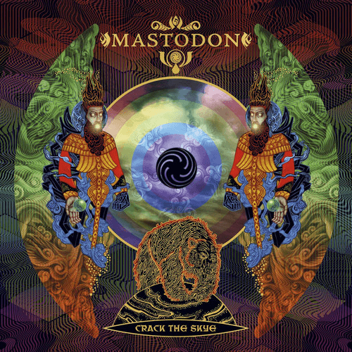 Mastodon - Crack The Skye-Dollar Vinyl Club