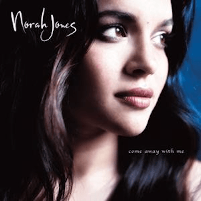 Norah Jones - Come Away with Me-Dollar Vinyl Club