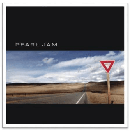 Pearl Jam - Yield-Dollar Vinyl Club
