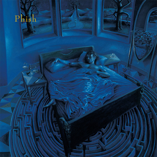 Phish - Rift-Dollar Vinyl Club