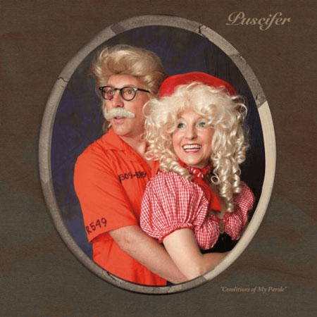 Puscifer - Conditions of My Parole-Dollar Vinyl Club