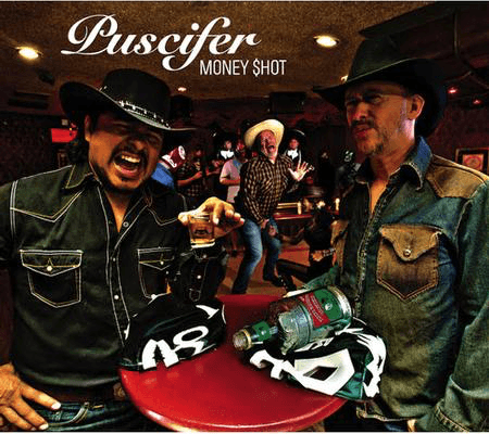 Puscifer - Money Shot-Dollar Vinyl Club
