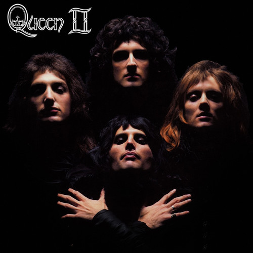 Queen - Queen II-Dollar Vinyl Club