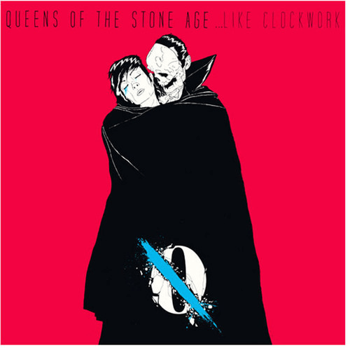 Queens Of The Stone Age - Like Clockwork-Dollar Vinyl Club