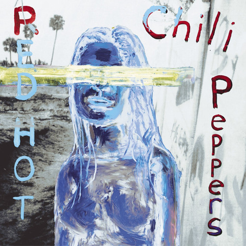 Red Hot Chili Peppers - By The Way-Dollar Vinyl Club