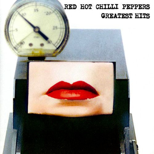 Red Hot Chili Peppers - Greatest Hits [Explicit Content]-Dollar Vinyl Club