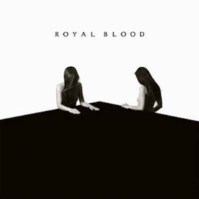 Royal Blood - How Did We Get So Dark?-Dollar Vinyl Club