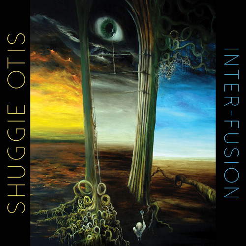 Shuggie Otis - Interfusion-Dollar Vinyl Club