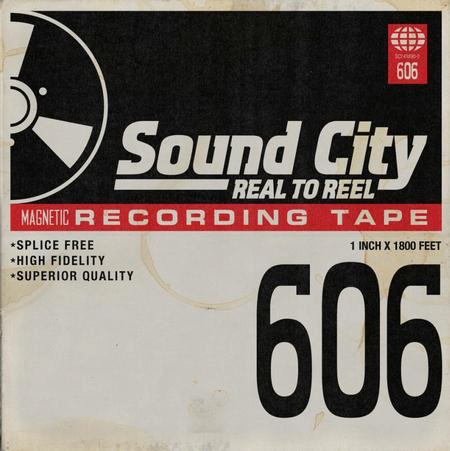Sound City: Real to Reel (Soundtrack)-Dollar Vinyl Club