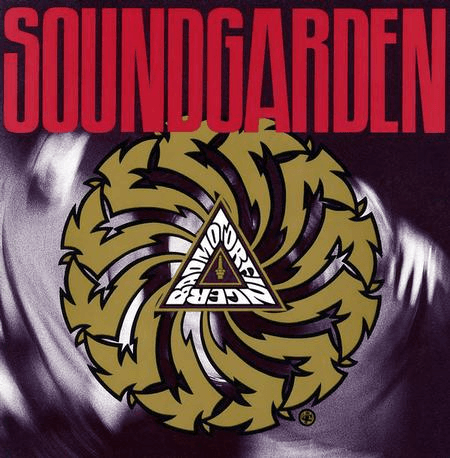 Soundgarden - Badmotorfinger (25th Anniversary)-Dollar Vinyl Club