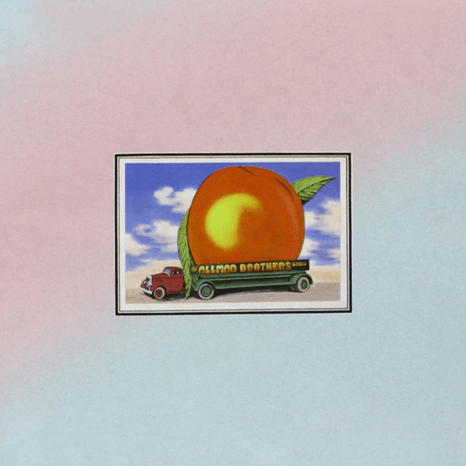 The Allman Brothers Band - Eat a Peach-Dollar Vinyl Club