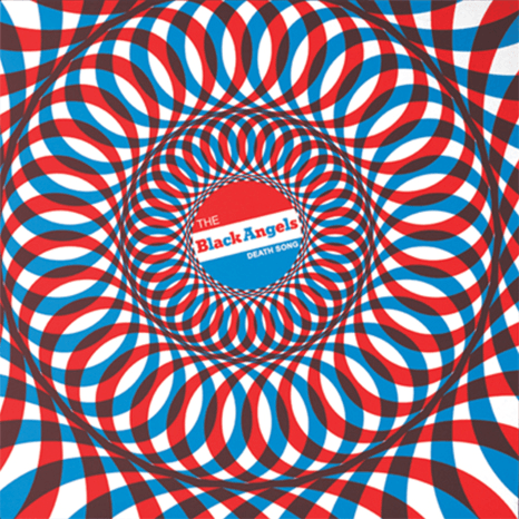 The Black Angels - Death Song-Dollar Vinyl Club
