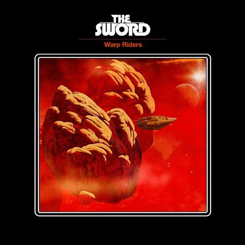 The Sword - Warp Riders-Dollar Vinyl Club
