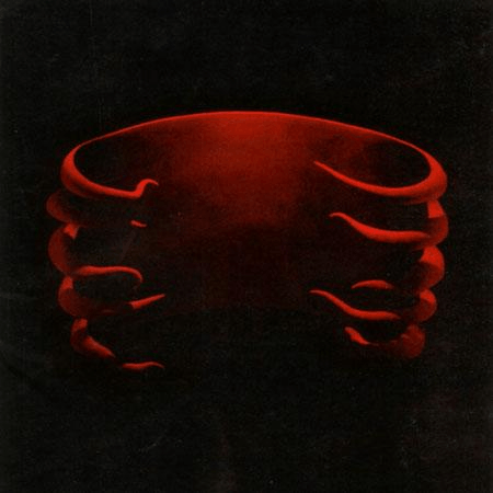 Tool - Undertow-Dollar Vinyl Club