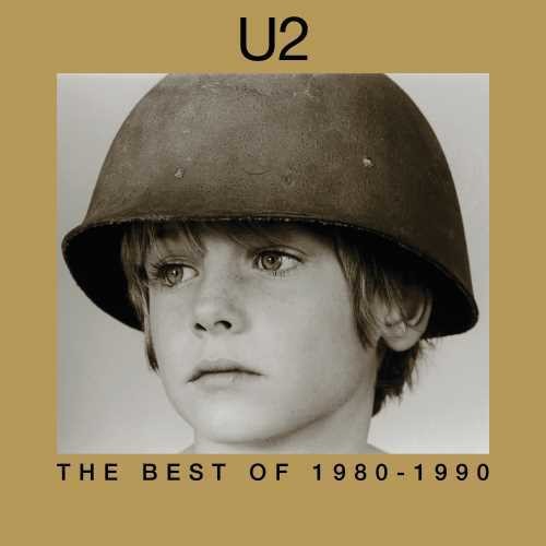 U2 - The Best Of 1980-1990-Dollar Vinyl Club