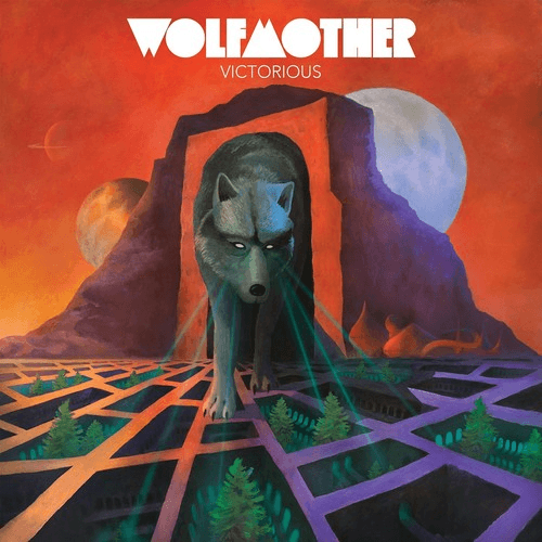 Wolfmother - Victorious-Dollar Vinyl Club