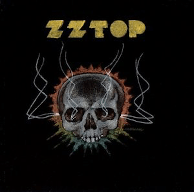 ZZ Top - Degüello-Dollar Vinyl Club