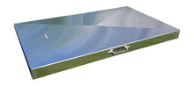 FACTORY SECONDS: Griddle Cover, Stainless Steel, for Camp Chef Griddle FTG600