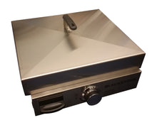Griddle Cover, Stainless Steel, for 17-inch Blackstone Griddle