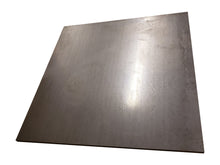 "1/4"" thick Pizza Steel (12 5/8"") fits Camp Chef PZ30 Pizza Oven or use in conventional oven"