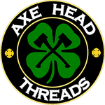 Axe Head Threads