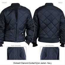 "Jacket - Quilted - Stars & Stripes - ""You Design"""