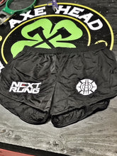 "B-Core Track Shorts - Ranger Panties - ""Your Design"""