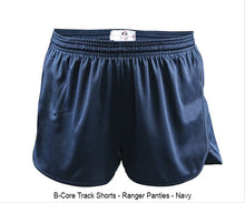 "Shorts / Ranger Panties - ""You Design"""