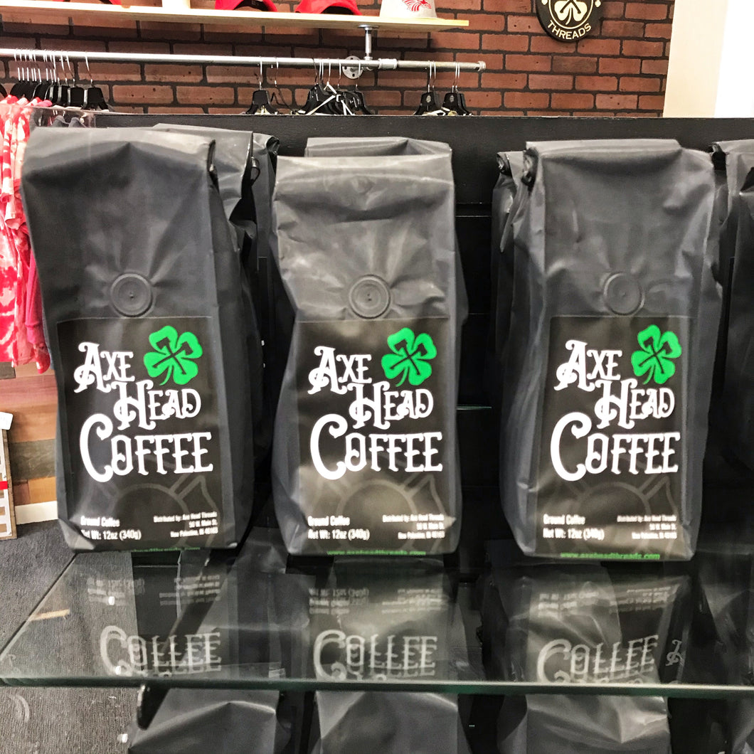 AHT Dark Roast Coffee