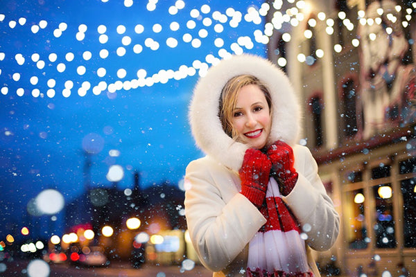 Oral Health Tips for Braces Wearers This Christmas