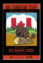 Big Beaver Lodge