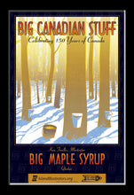 Big Maple Syrup