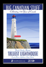 Tallest Lighthouse